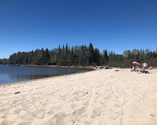 Lac des Araignées